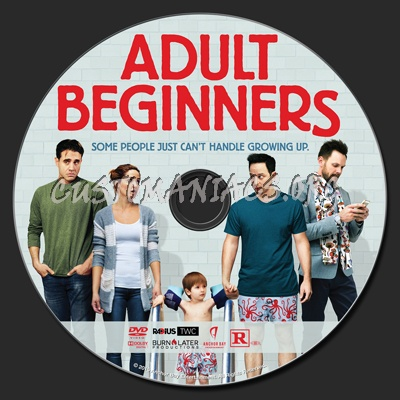 Adults Dvd for