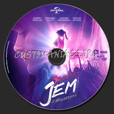 jem and the holograms full movie free download