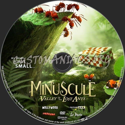 minuscule valley of the lost ants free download