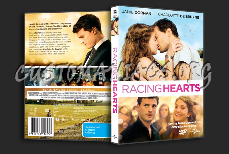 racing hearts full movie