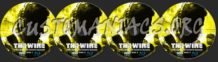 the wire season 4 download free