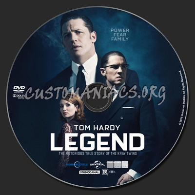 legend 2015 dvd label dvd covers labels by customaniacs id
