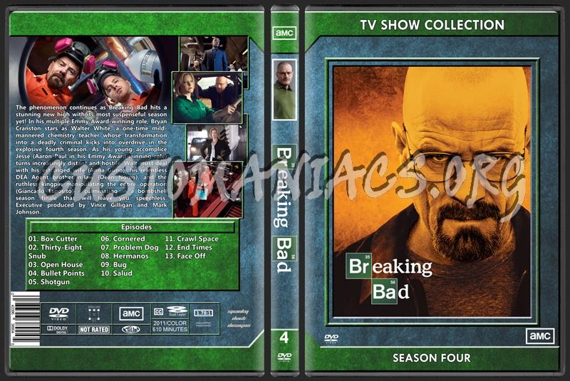 breaking bad season 4 episode 6 download