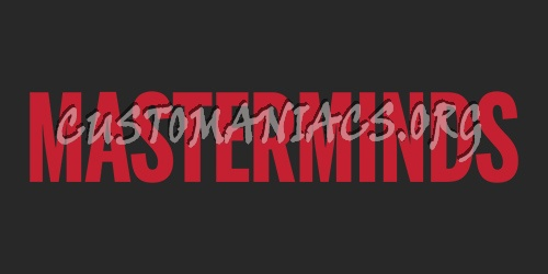 Masterminds (2015)