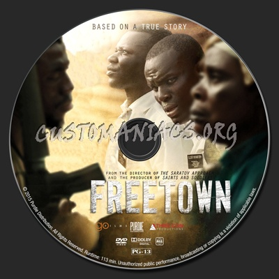 freetown singles Complete your freetown record collection discover freetown's full discography shop new and used vinyl and cds.