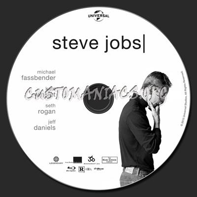 Steve jobs movie dvd release date