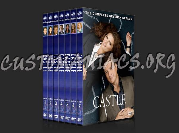 castle season 1 download