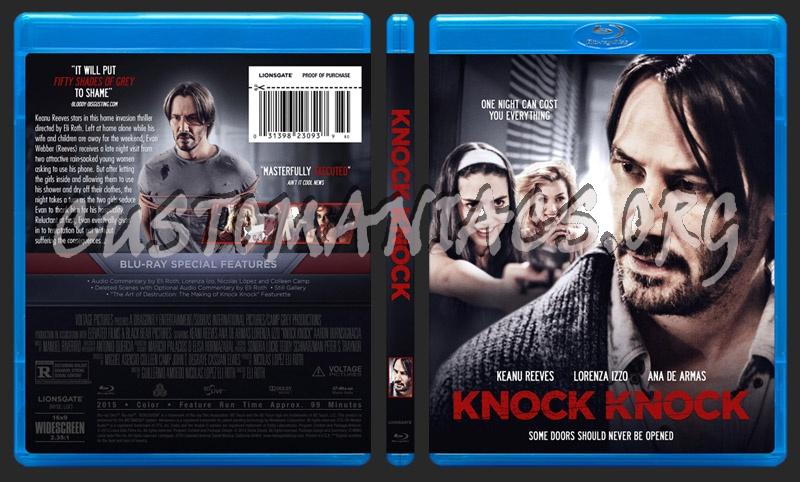 knock knock full movie 2015 free
