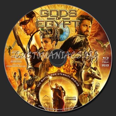 gods egypt custom covers