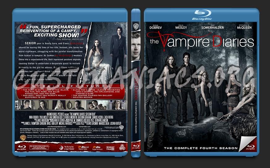 vampire diaries season 4 free download hd