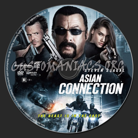 the asian connection dvd label dvd covers amp labels by