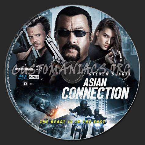 the asian connection bluray label dvd covers amp labels