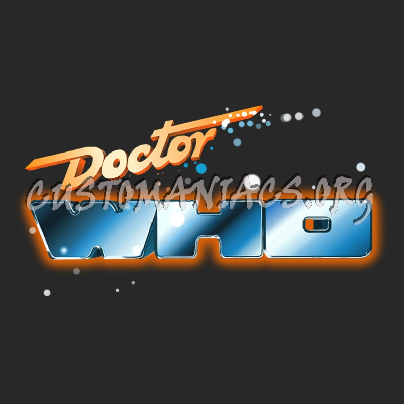 Doctor Who (classic series) 7th Doctor