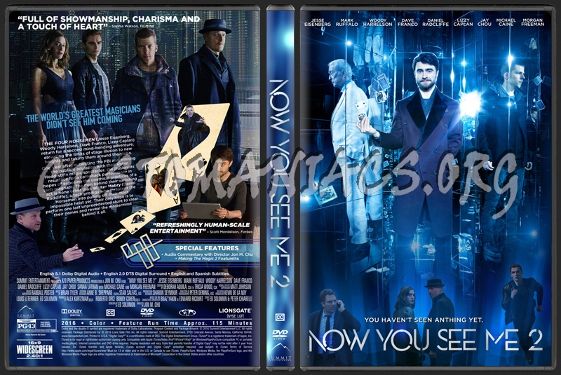 now you see me 2 free download