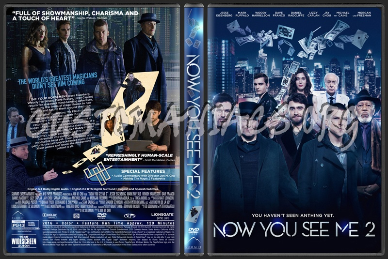 now you see me 2 full movie download hd