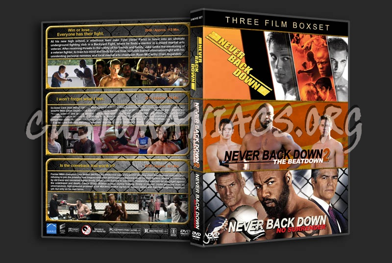 DVD Covers & Label...