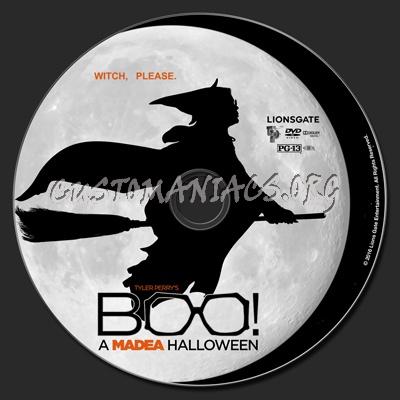 free download boo madea halloween