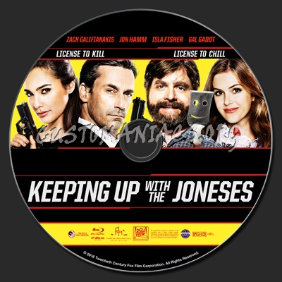 keeping up with the joneses movie download