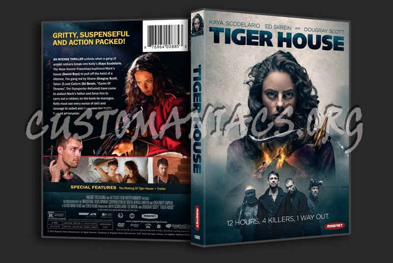tiger house full movie download