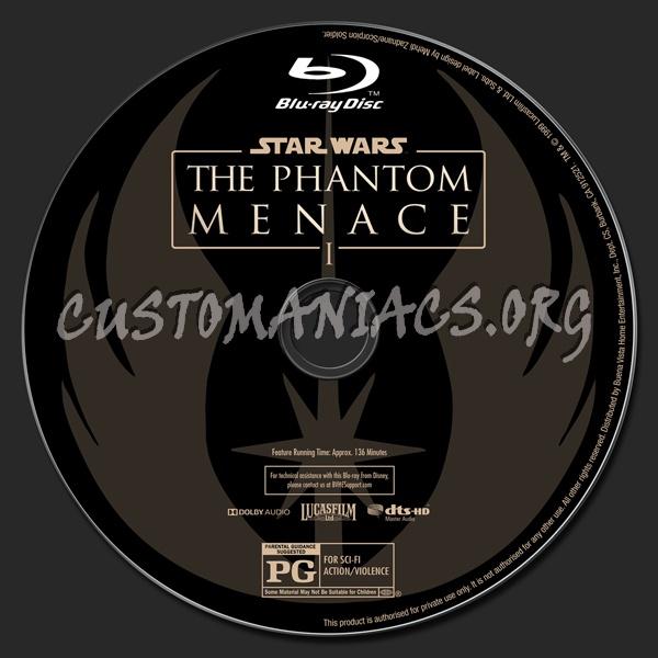 Phantom menace release date