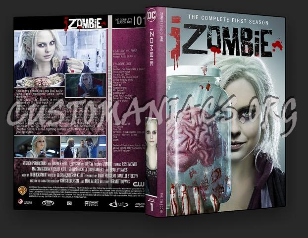 Season 1-2 dvd cover