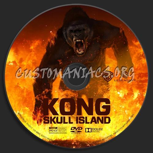 kong skull island free