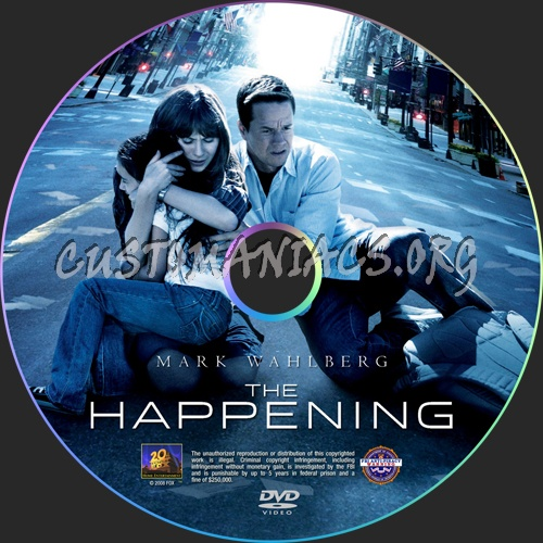 the happening full movie free