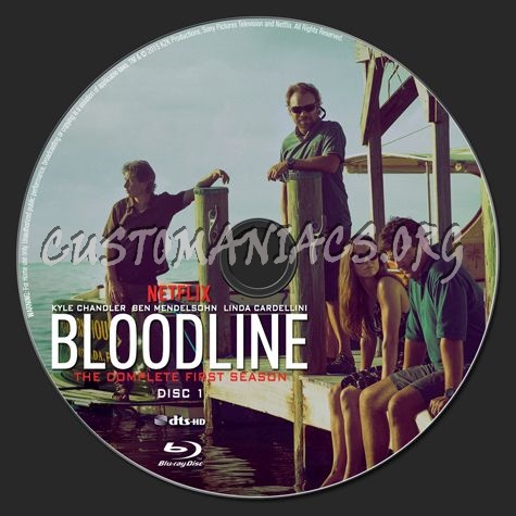 bloodline season 1 complete download
