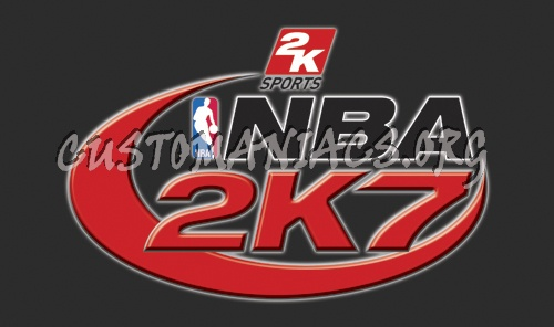 Nba 2k7 Dvd Covers Labels By Customaniacs Id 40674 Free