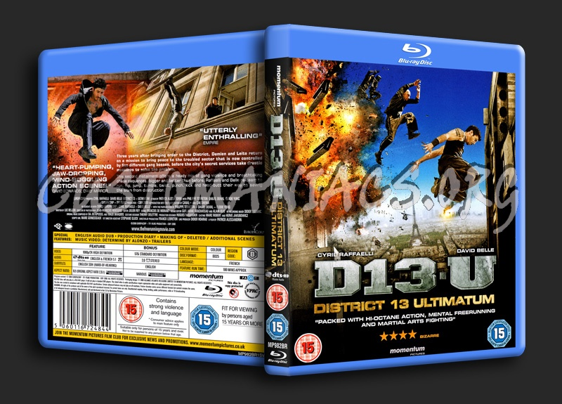 district b13 full movie eng sub