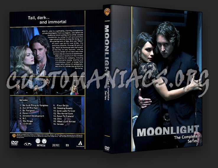 Moonlight - TV Collection