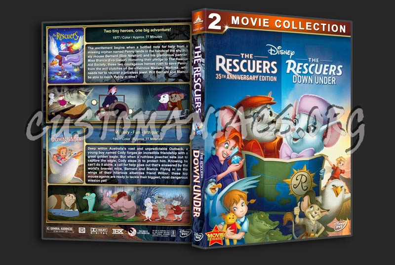 the rescuers full movie free download