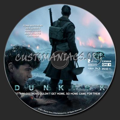 dunkirk free download bluray