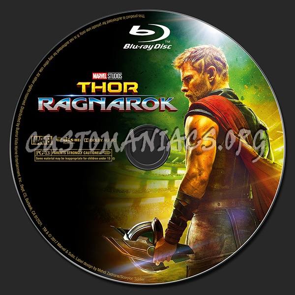 thor ragnarok blu ray 4k free download