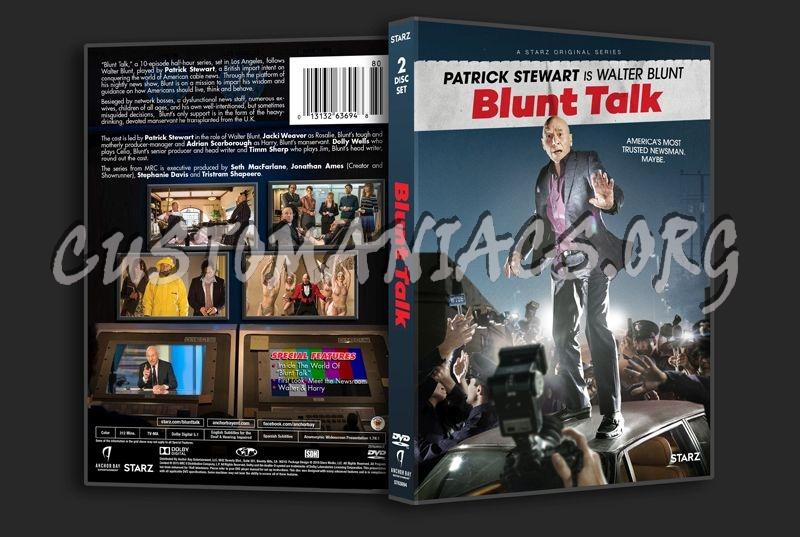 blunt talk download