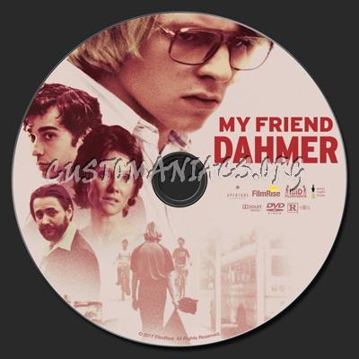 my friend dahmer movie download