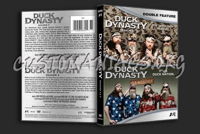 """duck dynasty essay example Free essay: however, when it comes down to it, what was phil robertson, the """"dad of duck dynasty,"""" really doing """"my mission today is to go forth and tell."""