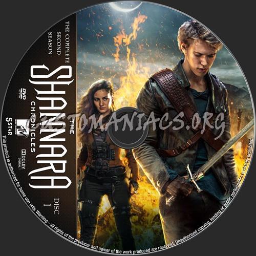 download shannara chronicles season 1