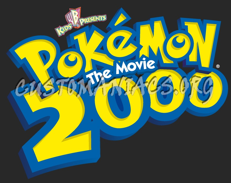 Pokemon 2000
