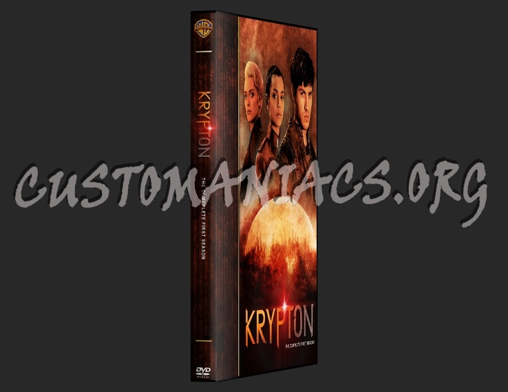 Krypton - TV Collection