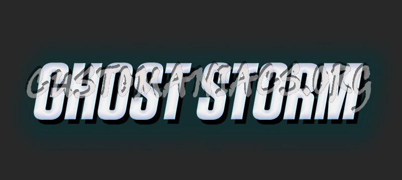 Ghost Storm Dvd Covers Labels By Customaniacs Id 252386 Free Download Highres