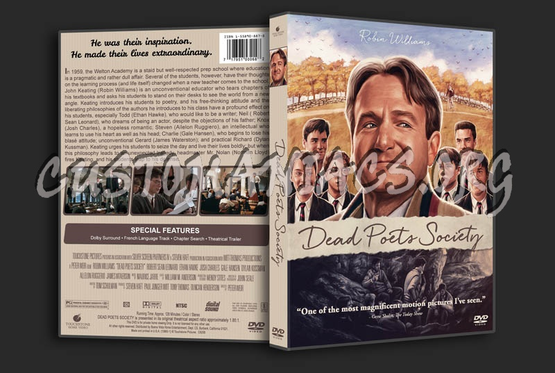 Amazon. Com: dead poets society robin williams movie poster.