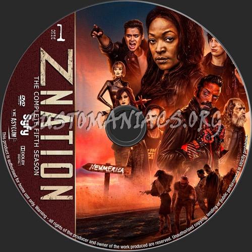 z nation download season 5