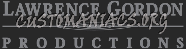 Lawrence Gordon Productions
