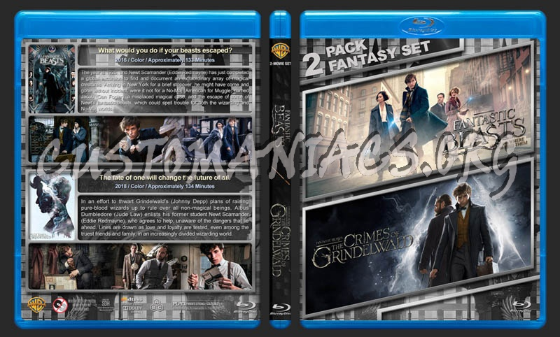 fantastic beasts and where to find them free download