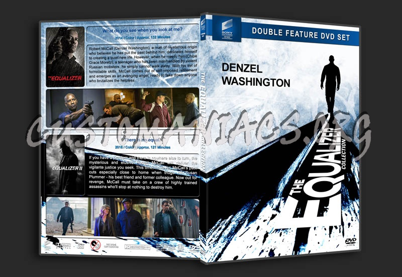 The Equalizer Collection