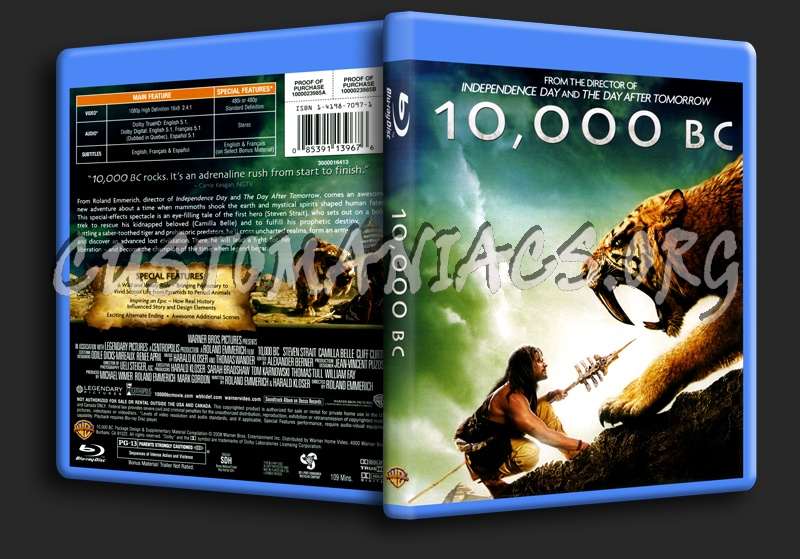 10000 bc english full movie free download