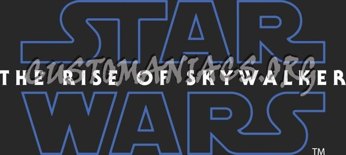 Star Wars - Episode 9 - The Rise of Skywalker