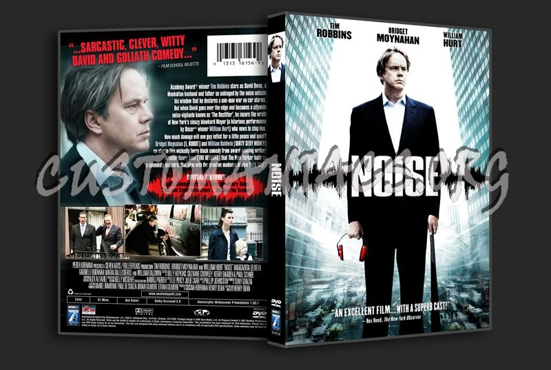 Noise dvd cover