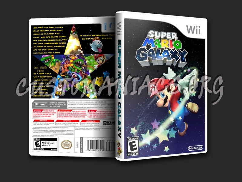 Super Mario Galaxy.rar